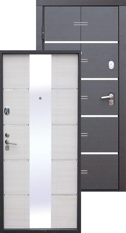дверь с МДФ панелью Altatech