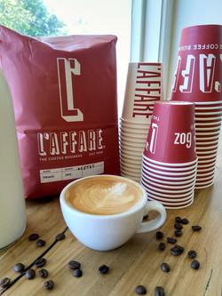 Coffee L'affare