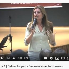 Conheça Celina Joppert Desenvolvimento Humano