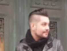 Mens hair cuts