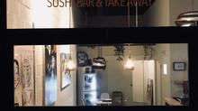Restaurante Neko Sushi
