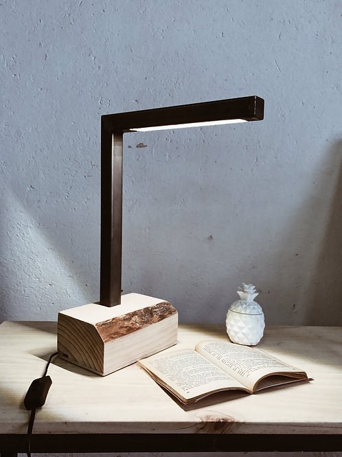 Lámpara m&h