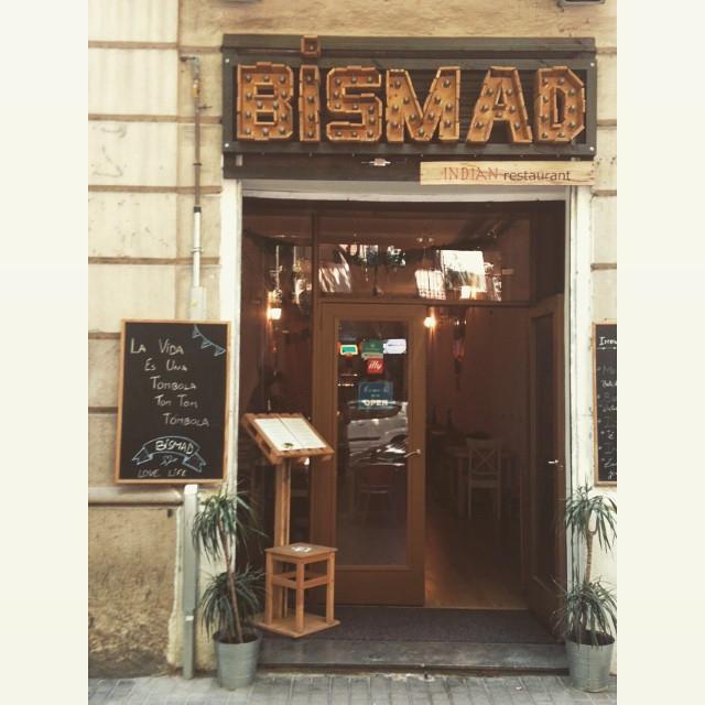 Restaurante Bismad