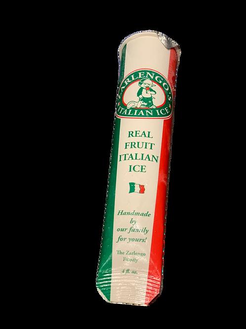 Italian Ice Stick