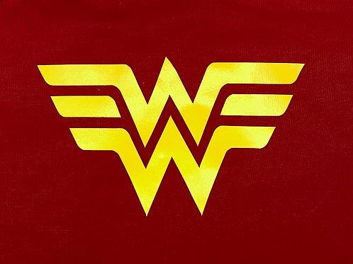 Onsie - Wonderwoman