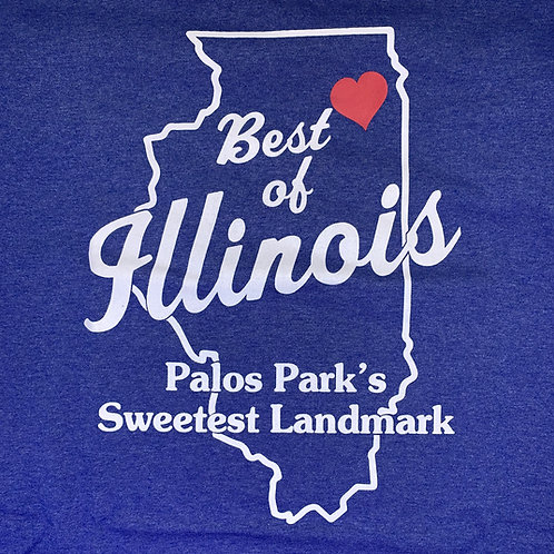 Best of Illinois