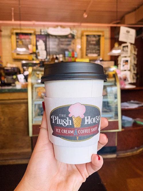 Coffee ($1.65-$2.10)
