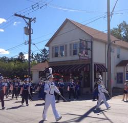Palos Parade