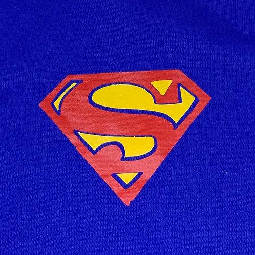 Onsie-Superman