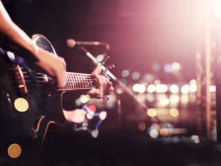 Top 10 Tips For Booking Live Music