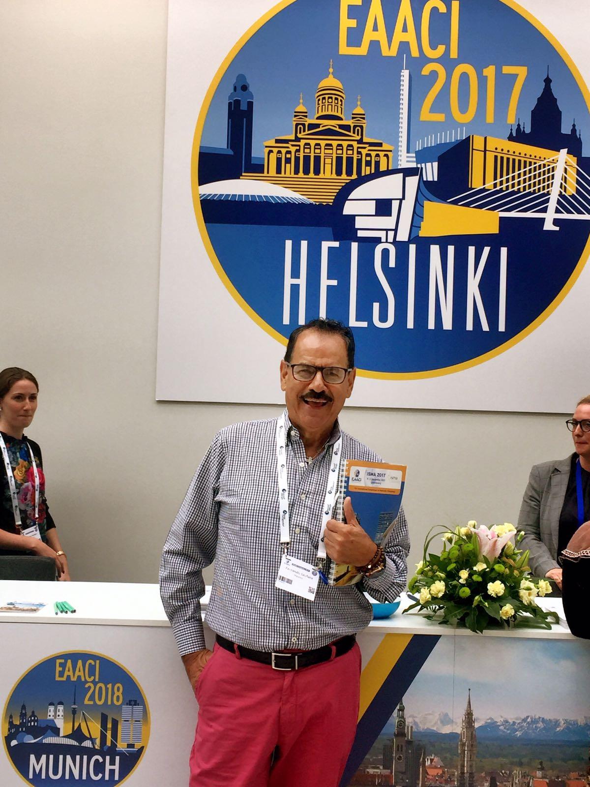 Helsinki Finlandia 2017