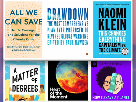 How to Educate Yourself on Climate Change: The Ultimate Resource List