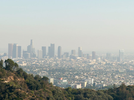 California Air Quality: Why's It So Bad, and Who's Most Affected?