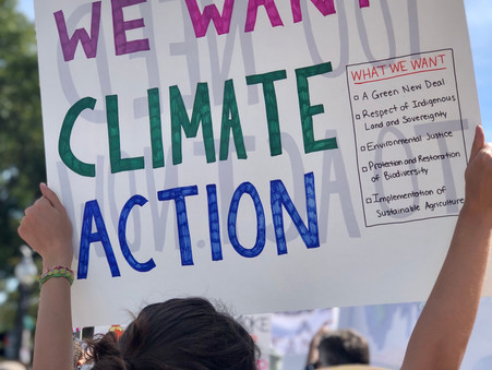 Most Americans Want Action on Climate Change — So Why Don't We Have It?