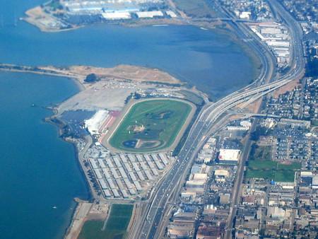 COVID-19 & fluvoxamina: el caso de Golden Gate Fields