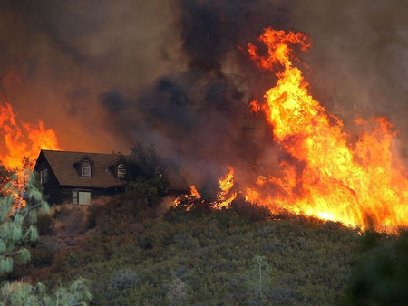 California's Wildfire Epidemic: An Undeniable Case for Bold Climate & Energy Solutions