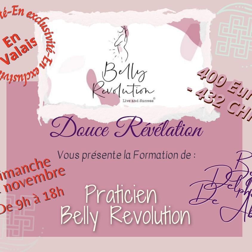Praticien/ne Belly Révolution