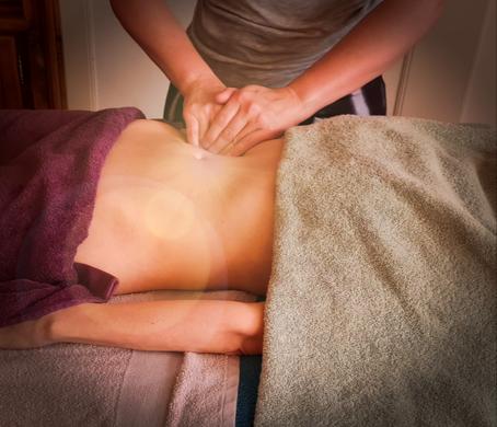 Formation Praticien Massage des 5 continents