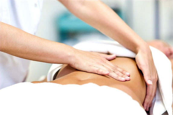 Instant point Zéro formation massage des 5 continents