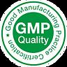COSMINA มาตรฐานรองรับ GMP