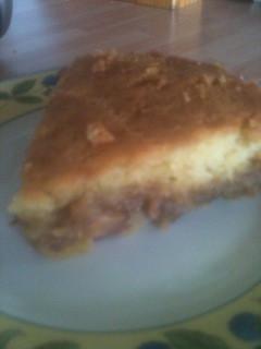Plum Cake from The Primrose Bakery Cookbook