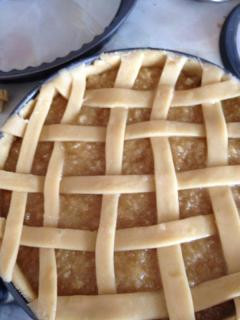 Yorkshire Bake Off- Your Bakes of Treacle Tart