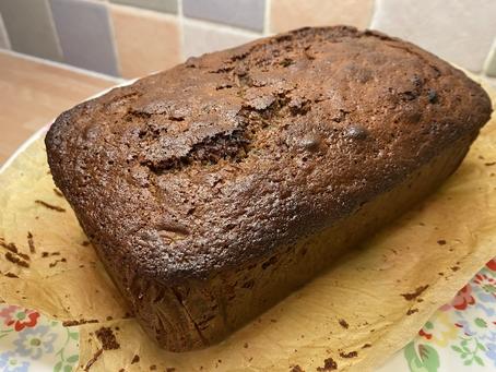 Amazing Cakes #25: Coconut Sugar Fruit Cake