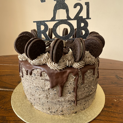 Celebration Cakes (Local order only)