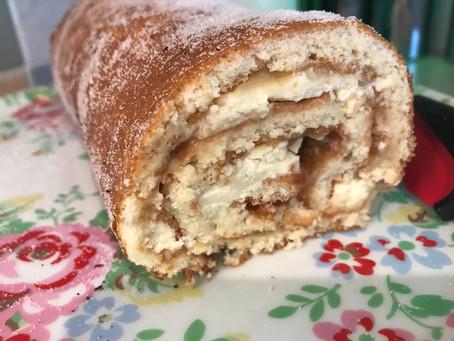 Amazing Cakes #13: Swiss Roll