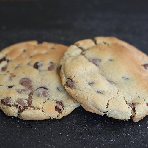 Chocolate Chip Cookie Box