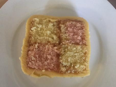 Battenburg Cake: Amazing Cakes #3
