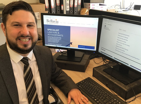 Meet our new solicitor Craig Shipp