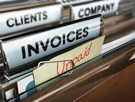 Government crackdown on unpaid invoices highlights importance of debt recovery