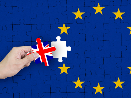 What does Brexit mean for the legal sector?