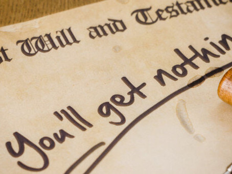 Contesting a Will: A guide for family members and dependants