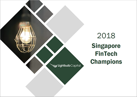 Singapore FinTech Champions