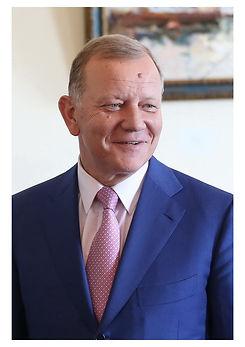 Владимир Васильевич Запевалов