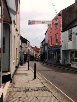 Falmouth High Street