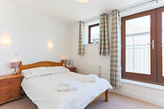 self catered holiday apartment falmouth