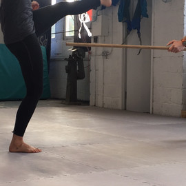 Movement and Mobility Class