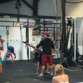 Handstand Coaching, Cornwall