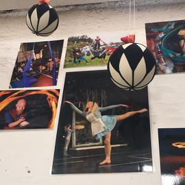 Airfish Circus Performances