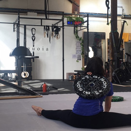 Movement and Mobility Class, Cornwall