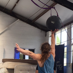 Strength and Conditioning, Cornwall