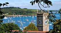self catered holiday apartment falmouth. Falmouths waters