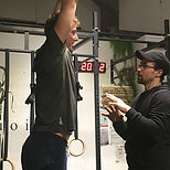 Handstand Coach
