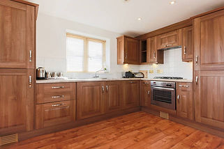 self catered holiday apartment falmouth. Tidemill House Kitchen