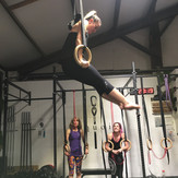 Calisthenics Training, Cornwall