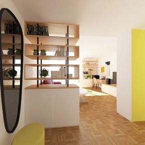 Appartement Chatillon