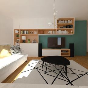 Appartement Issy les Moulineaux